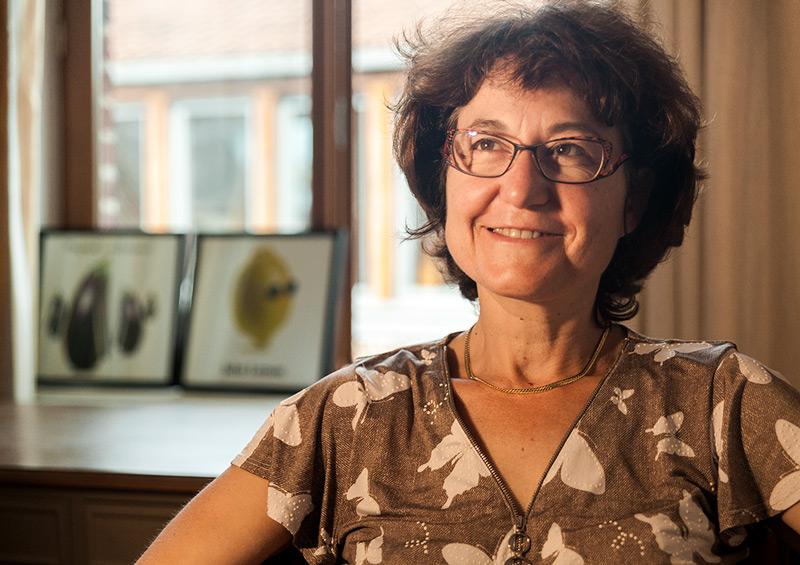 Muriel Caen, coach en nutrition et professionnel au Cabinet CAEN, animera le stage de formation et d'entraînement à la relation centrée sur la personne, à l'écoute et à la relation d'aide