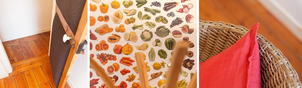 Atelier : changer son comportement alimentaire, animé par Muriel et Jean-Yves CAEN au 16 rue Jean Bart 59290 Wasquehal (proche Lille).