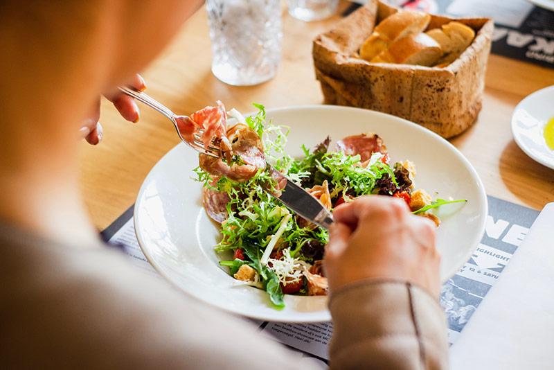 Alimentation et équilibre de vie - Cabinet CAEN, Le Centre de Développement de la Personne (Wasquehal)