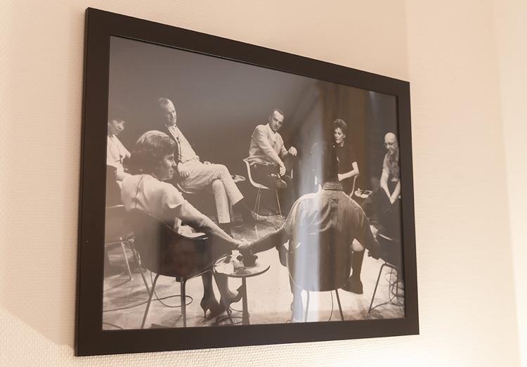 Stage : Formation et entraînement à la relation centrée sur la personne, à l'écoute et à la relation d'aide selon Carl Rogers, du 10 au 13 octobre 2019 à Wasquehal au Cabinet CAEN