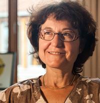 Muriel CAEN : facilitatrice des processus individuels