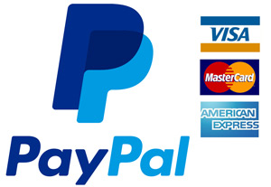 Le Cabinet CAEN opte désormais pour le paiement en ligne (PayPal et carte de crédit)